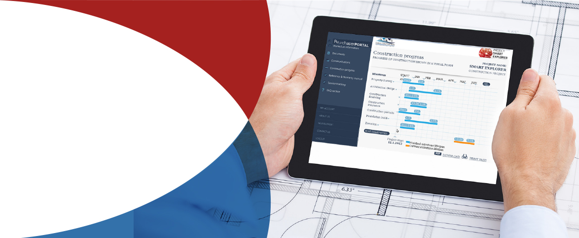 Builder Lynx is an Enterprise Resource Management system designed for home builders.